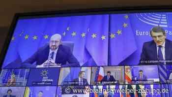 Pandemie: EU arbeitet am Corona-Pass für freies Reisen