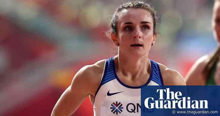 British athlete Sarah McDonald reveals assault while training