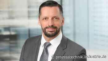 Oliver Baumann wird Chief Sales Officer bei Sanner - Prozesstechnik News