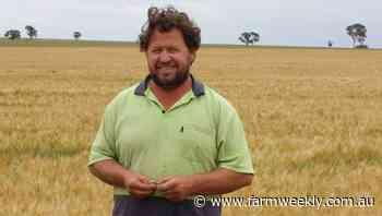 WA grower elected WoolPoll chair