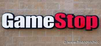 GameStop-Aktie: +19%: Buffett-Vize Munger warnt vor Exzessen