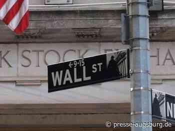 US-Börsen lassen kräftig nach – Anleihenkurs beunruhigt