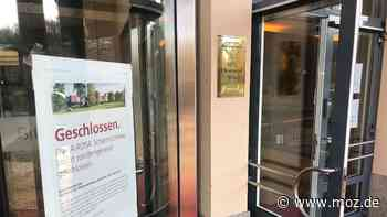 Hotel: Rätselraten um die Zukunft des Arosa in Bad Saarow geht weiter - moz.de