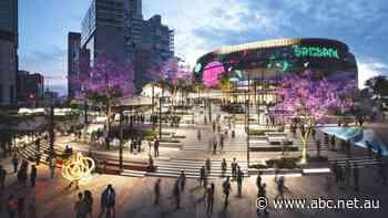 What would a Brisbane Olympics look like and what events will be held outside the capital city?