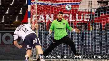 Champions League: Flensburg zittert sich zum Sieg über Paris Saint-Germain