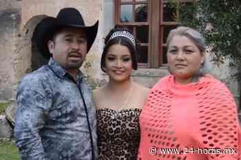 ¿Rubí Ibarra se postula para ser alcaldesa de Charcas? (+video) - 24 HORAS