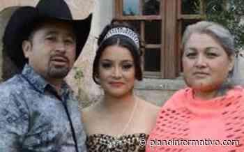 Rubí Ibarra, ¿Candidata a la alcaldía de Charcas? - Plano informativo