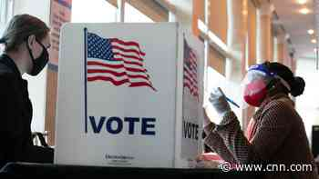 Republicans across US move aggressively to restrict voting