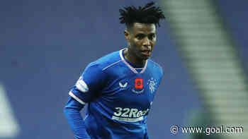 Europa League: Zungu returns to action as Aribo's Rangers advance in style against Royal Antwerp