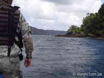 Agente desapareció tras caer al mar en Parita - El Siglo Panamá