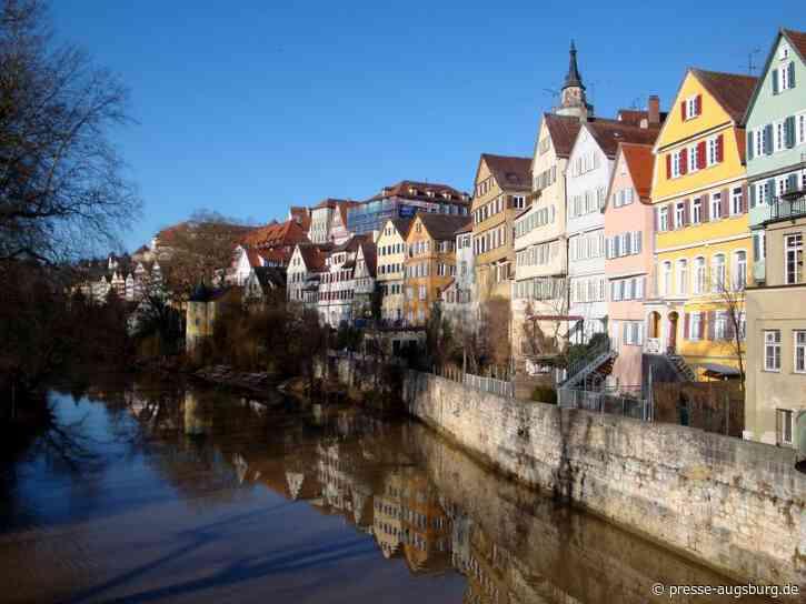 Tübingens Oberbürgermeister geht bei Schnelltests voran
