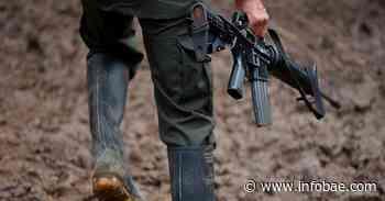 'Comandos de Frontera' siembra terror en Orito, Putumayo - infobae