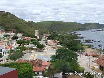 Moradores de Piranhas e Santana do Ipanema morrem em decorrência da Covid-19 - Correio Notícia