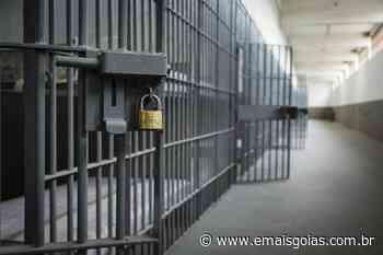 MP-GO fiscaliza alimentação de detentos no presídio de Ceres - Mais Goiás