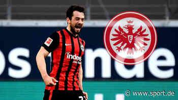 """Eintracht Frankfurt: """"Weltklasse""""-Giftzwerg Amin Younes auf dem Vormarsch - Champions League und D... - sport.de"""