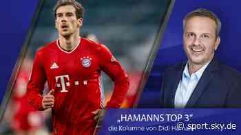 Champions League News: Hamann-Kolumne über Bayern, Musiala, Rose, Gladbach - Sky Sport