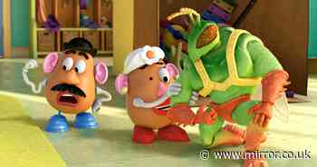 """Bonkers decision to make gender neutral Mr Potato Head is rampant wokery"""