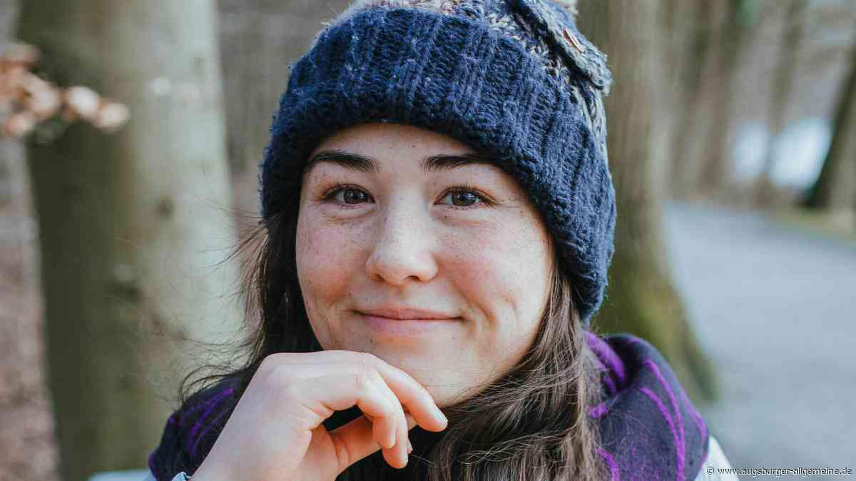 Auf der Reise durchs Leben mit Saphira Kneifel