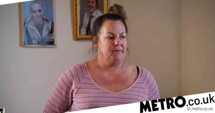 EastEnders star Lorraine Stanley is totally unrecognisable alongside Tom Hardy in gangster film Legend