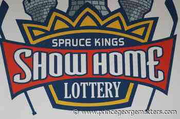 Fort St. James woman wins $100K from Spruce Kings Show Home - PrinceGeorgeMatters.com