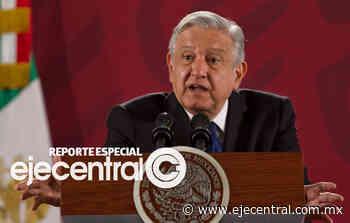 Acorralado por el narco, Tello pide ayuda a AMLO - Eje Central