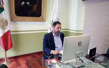 Reaccionan gobernador de Durango y alcalde de Fresnillo a llamado de Tello - El Sol de Zacatecas