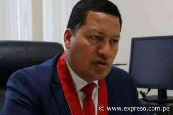 """Omar Tello: """"Procedimiento está avalado por la ley"""" - Expreso (Perú)"""