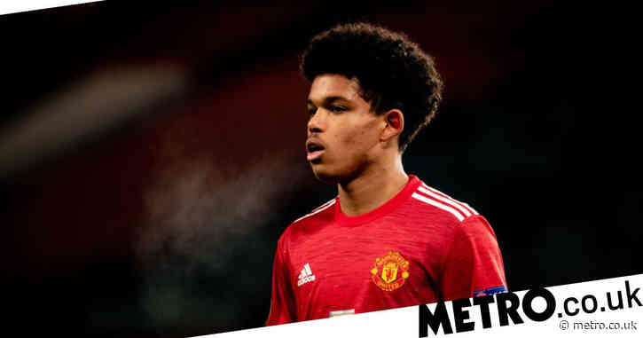 Ole Gunnar Solskjaer gives verdict on Shola Shoretire after making Manchester United history