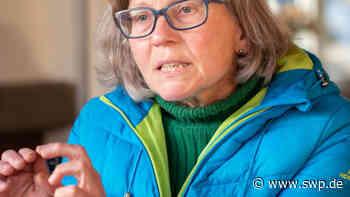 Interview Bürgerinitiative Donzdorf: Gegnerinnen äußern sich vor Bürgerentscheid zum Gewerbepark Lautertal - SWP