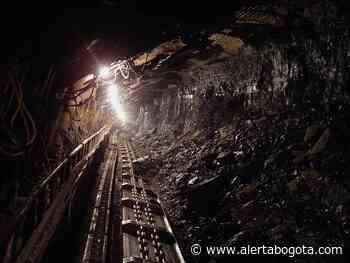 Joven minero murió en su primer día de trabajo en Ubalá, Cundinamarca - Alerta Bogotá