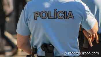 Quatro jovens assaltam quiosque em Vila do Conde - Record TV Europa