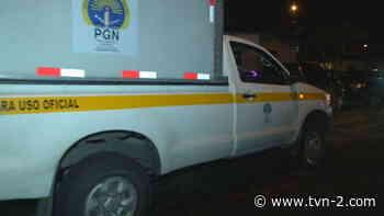 Asesinan a un hombre en San Miguelito - TVN Noticias