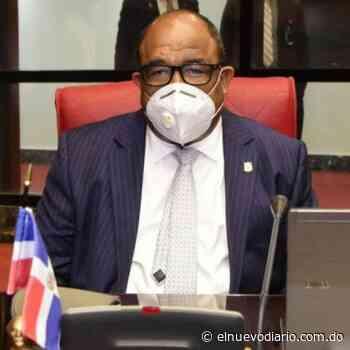 Senador pide ir en auxilio de productores de Montecristi ante escases de agua - El Nuevo Diario (República Dominicana)
