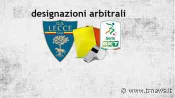 Precedente Robilotta di Sala Consilina per Pescara-Lecce - TeleRama News
