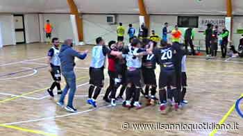 Impresa storica del Benevento5: batte il Sala Consilina e vola alle final eight di Coppa Italia - Il Sannio Quotidiano