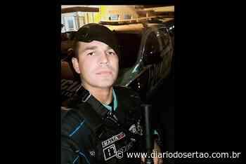 Policial que está de férias consegue evitar roubo em Cajazeiras e imobiliza dois adolescentes armados - Diário do Sertão
