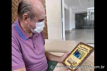 VÍDEO: Jeová agradece homenagem, fala em Cajazeiras e defende novo Reitor da UFCG indicado por Bolsonaro - Diário do Sertão
