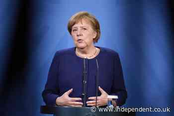 EU could have digital vaccination certificates by summer, says Merkel