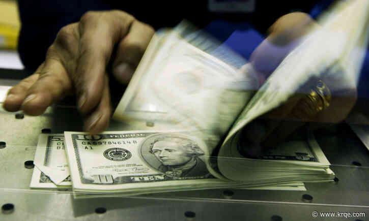 COVID-19 bill can't include $15 minimum wage hike, Senate referee says