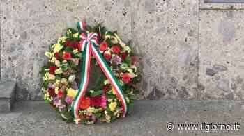 Casalpusterlengo, fiori per l'ambasciatore ucciso in Congo - IL GIORNO