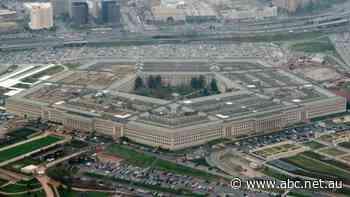 Joe Biden orders airstrike against Iranian-backed militia in Syria
