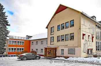 Berufsschule auf dem Lautenberg: Pläne für Sanierung - inSüdthüringen