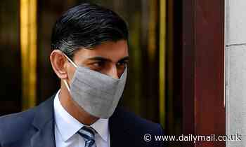 Rishi Sunak 'plans tax raid on pensioners' to pay off Covid debts