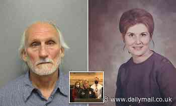DNA from Vanilla Coke can ties Nebraska murderer already behind bars to 1981 cold case murder