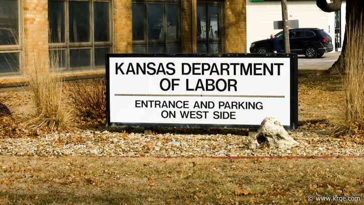 Kansas labor officials speak out after state audit predicts $600M in unemployment fraud