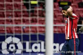 Atletico seek reaction as La Liga contenders go head-to-head