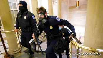 Unread emails, fumbled phone calls and hours of chaos: Here's how security failures led to the US Capitol riot