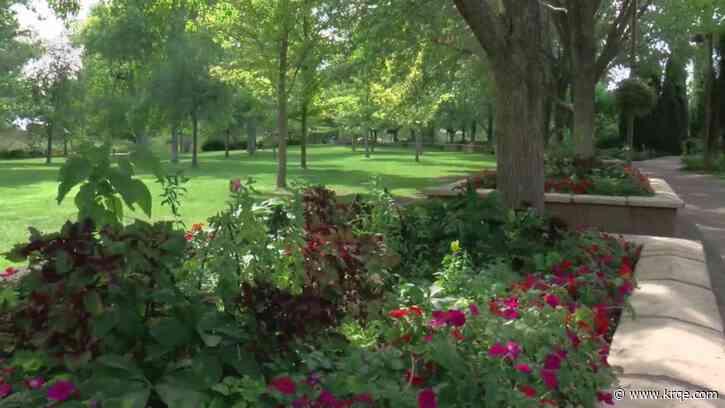 ABQ BioPark named one of best botanical gardens in US