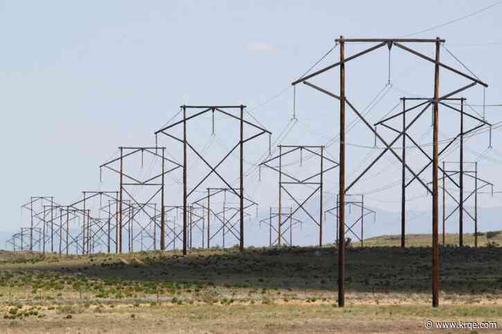 New Mexico attorney general eyes utility costs during freeze