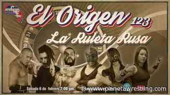 Costa Rica Wrestling Embassy vuelve a la acción - Planeta Wrestling